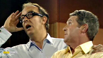 Still #6 from Morecambe and Wise: Series 1 and 2