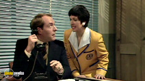 Still #5 from Hi-De-Hi!: Series 1 and 2