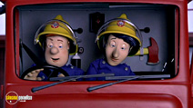 Still #8 from Fireman Sam: Saves the Day