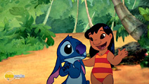 Still #3 from Stitch: The Movie