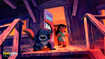 Still #7 from Stitch: The Movie