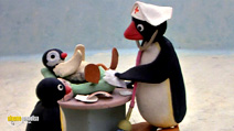 Still #3 from Pingu: Series 1