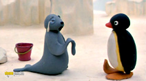 Still #4 from Pingu: Series 1