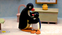 Still #5 from Pingu: Series 1
