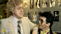 Still #3 from The Young Ones: Series 2