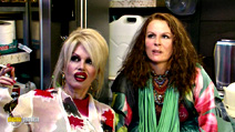 Still #3 from Absolutely Fabulous: Series 5