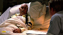A still #11 from Magnolia with Jason Robards