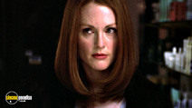 A still #16 from Magnolia with Julianne Moore