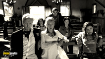 A still #25 from Kill Bill: Vol.2 with Uma Thurman and Christopher Allen Nelson