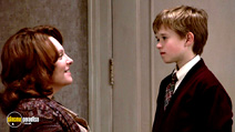 A still #7 from The Sixth Sense with Haley Joel Osment and Toni Collette