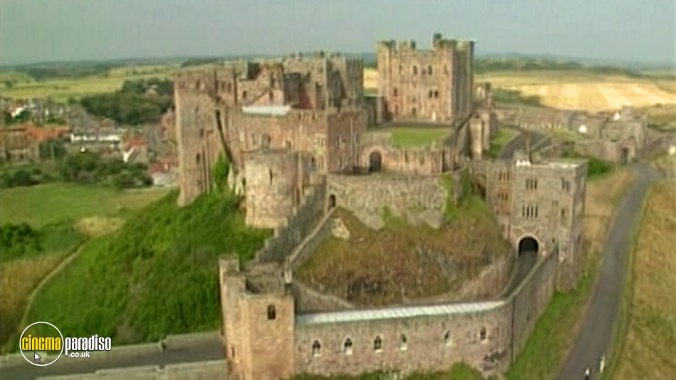 Aerial Britain: The Northumberland Coast online DVD rental
