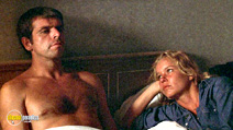 A still #8 from Rolling Thunder (1977) with William Devane and Linda Haynes