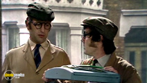 Still #2 from Monty Python's Flying Circus: Series 2