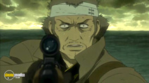 Still #8 from Wolf's Rain: Chapter 7: The Miracle of The Wolves