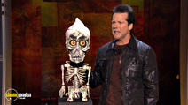 Still #2 from The Jeff Dunham Show