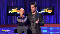 Still #6 from The Jeff Dunham Show