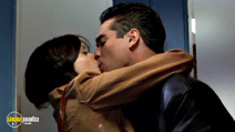 Still #2 from Lois and Clark: Series 4