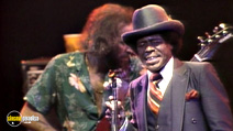 Still #7 from Jammin' with the Blues Greats