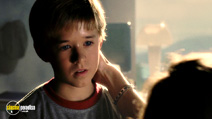 A still #6 from A.I. Artificial Intelligence with Haley Joel Osment