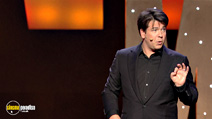 Still #2 from Michael McIntyre: Showtime - Live 2012