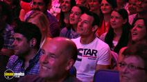 Still #5 from Michael McIntyre: Showtime - Live 2012