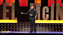Still #8 from Michael McIntyre: Showtime - Live 2012