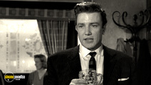 A still #4 from Saturday Night and Sunday Morning with Albert Finney