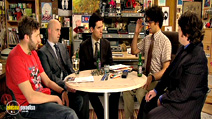 Still #7 from The IT Crowd: Series 4
