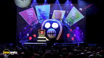 Still #5 from The Mighty Boosh: Live Future Sailors Tour