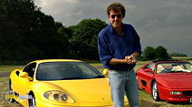Still #7 from Jeremy Clarkson: Head to Head