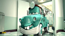 Still #2 from Cars Toon: Mater's Tall Tales