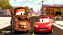 Still #4 from Cars Toon: Mater's Tall Tales