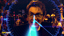 Still #8 from Doctor Who: Voyage of the Damned