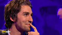 Still #7 from Celebrity Juice: Too Juicy for TV