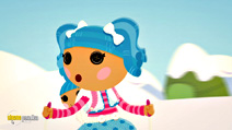 Still #7 from Adventures in Lalaloopsy Land: The Search for Pillow