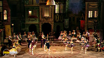 Still #5 from Delibes: Coppelia: The Kirov Ballet