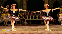 Still #7 from Delibes: Coppelia: The Kirov Ballet