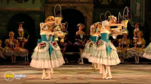 Still #8 from Delibes: Coppelia: The Kirov Ballet