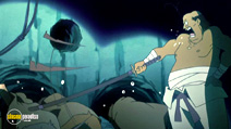Still #2 from Gurren Lagann: Part 1