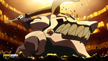 Still #3 from Gurren Lagann: Part 1