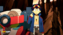 Still #7 from Gurren Lagann: Part 1