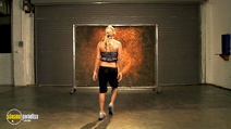 Still #3 from The Tracy Anderson Method: Dance Cardio Workout 2