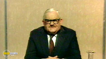 Still #8 from Legends of British Comedy: The Very Best of Ronnie Barker