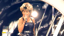 Still #1 from Tina Turner: One Last Time