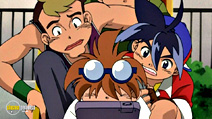 Still #6 from Beyblade: Vol.1