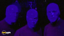 Still #4 from Blue Man Group: The Complex Rock Tour Live