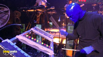 Still #6 from Blue Man Group: The Complex Rock Tour Live