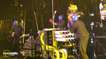 Still #7 from Blue Man Group: The Complex Rock Tour Live