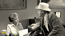 A still #3 from Psycho with Janet Leigh