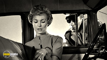 A still #5 from Psycho with Janet Leigh